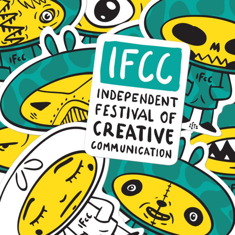 IFCC 2020 Ticket