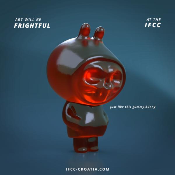 ArtWill_IFCC2018_FRIGHTFUL
