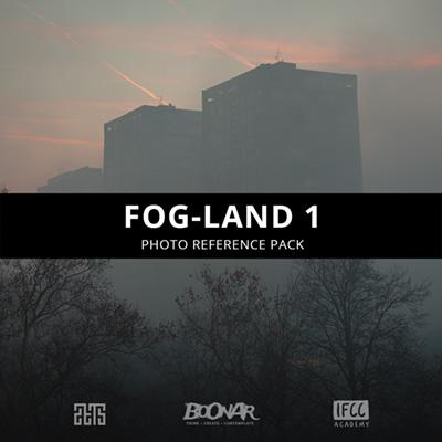 FOG-LAND